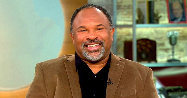 Geoffrey Owens of 'Cosby Show' Is 59 Now and Looks Good with His Salt and Pepper Hair