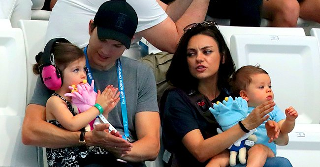 Mila Kunis Calls Herself a Horrible Mom for Wanting to Get Away from Kids during the Pandemic