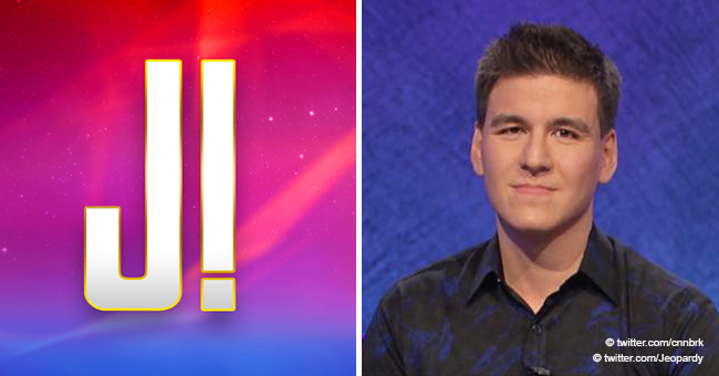 James Holzhauer Notches Another Huge 'Jeopardy' Win