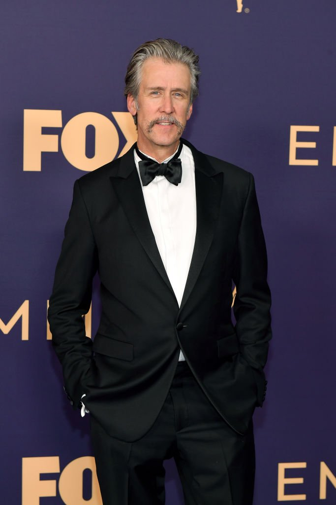 Alan Ruck attends the 71st Emmy Awards at Microsoft Theater  | Getty Images