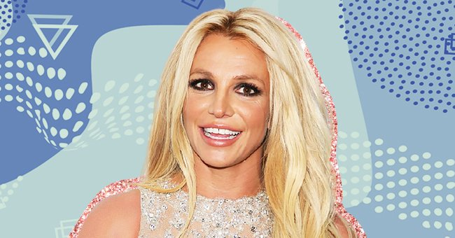 Britney Spears atthe 4th Hollywood Beauty Awards on February 25, 2018, in Hollywood, California   Photo:JB Lacroix/WireImage/Getty Images