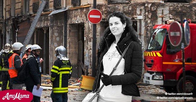 Une femme espagnole tuée dans l'explosion de Paris faisait partie d'un voyage surprise organisé par son mari
