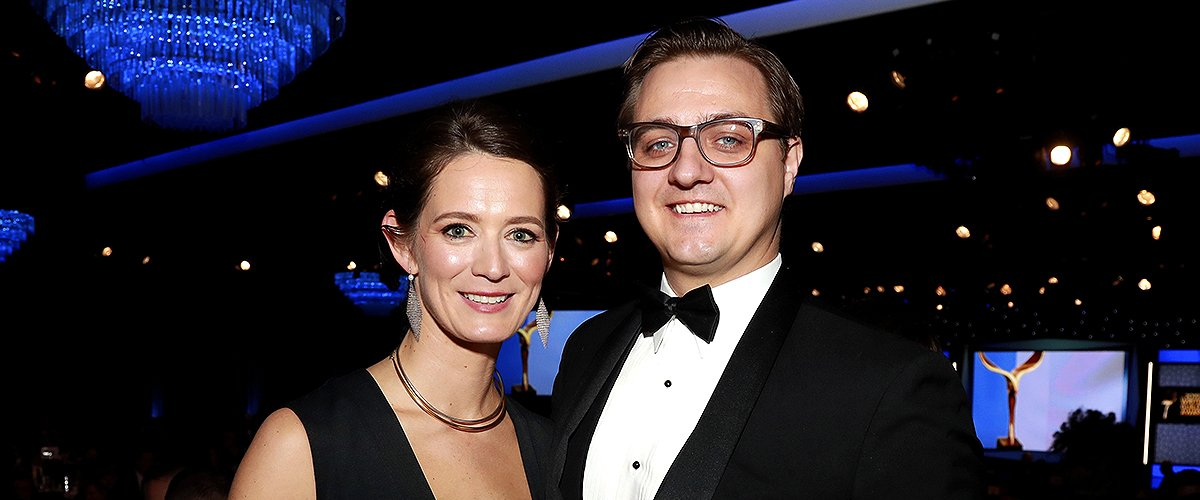 Kate A Shaw And Chris Hayes Got Married 12 Years Ago Meet The Msnbc Commentator S Wife