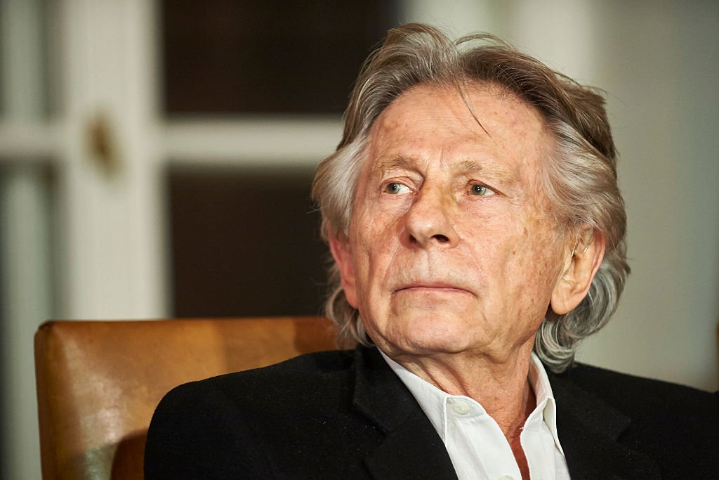 Roman Polanski le 30 octobre 2015. l Source : Getty Images
