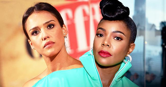 Gabrielle Union, Jessica Alba on 'Horrific' 'LA's Finest' On-Set Accident