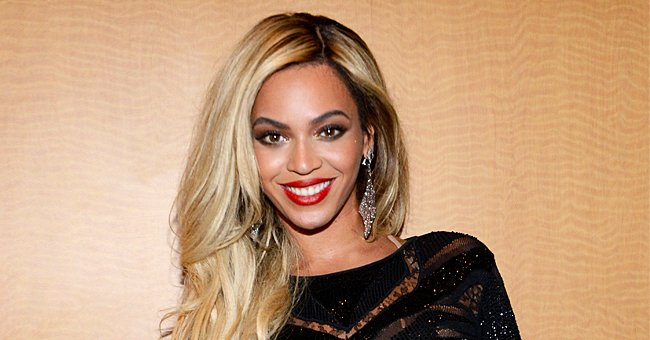 Beyoncé's Mom Shows 3 Generations of Her Family in a Photo with Her Daughter & Granddaughter