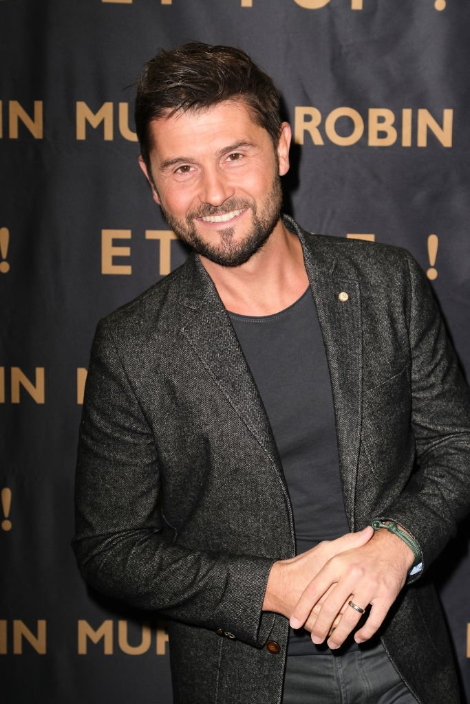Christophe Beaugrand  | photo : Getty Images