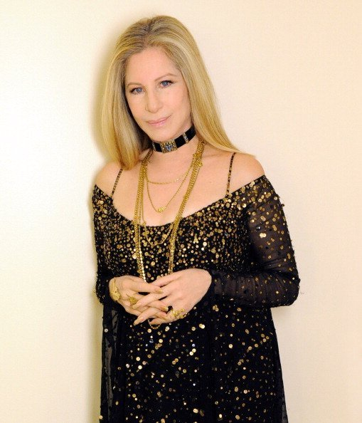 Barbra Streisand at the 85th Annual Academy Awards in Hollywood, California. | Photo: Getty Images