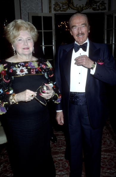 Photo of Fred Trump and wife | Photo: Getty Images