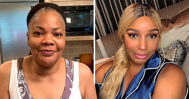 Here's What Mo'Nique Has to Say about Rumors of Her Replacing NeNe Leakes on RHOA