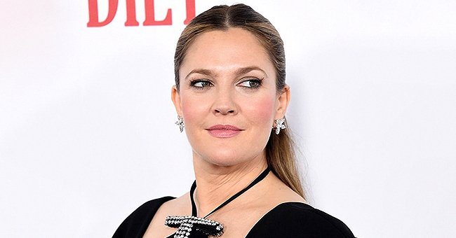 Drew Barrymore Gets Candid about Dating as She Shares Her Experience Trying to Find Love Online