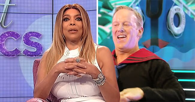 Wendy Williams Shares Her Thoughts on Sean Spicer's Controversial Success on DWTS