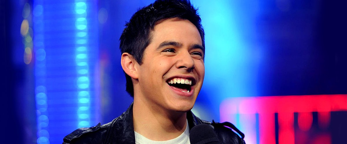 David Archuleta's Life after 'American Idol' Including Coming Out, PTSD, and His Father's Arrest