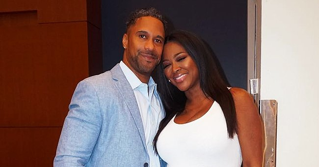 Kenya Moore of RHOA Reveals Estranged Husband Marc Daly Wants to Work on Their Marriage
