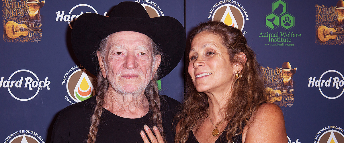 Inside the Love Story of Willie Nelson and His Fourth Wife Annie D'Angelo