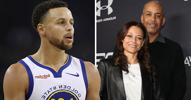 News of Steph Curry's Parents Divorce Revealed on Brother's Birthday - Here's What We Know About It