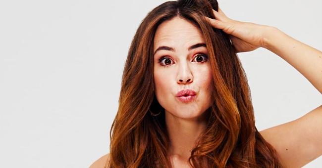 Quién es Camila Sodi, la protagonista de la nueva versión de 'Rubí'