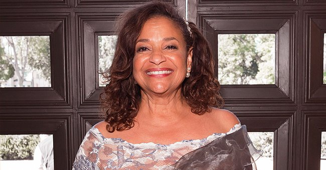 Debbie Allen Honors Her Husband Norm by Sharing Photo with Their 3 Kids on Father's Day