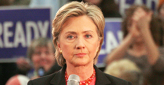 Hillary Clinton Mourns Death of Her Youngest Brother Tony Rodham