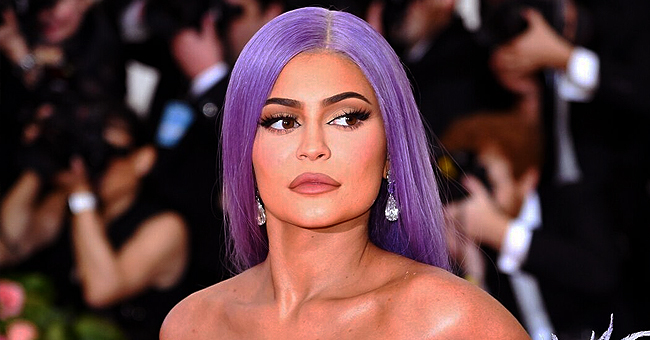Kylie Jenner of KUWTK Faces Backlash after Showing off $3M Bugatti Following Break from Travis Scott