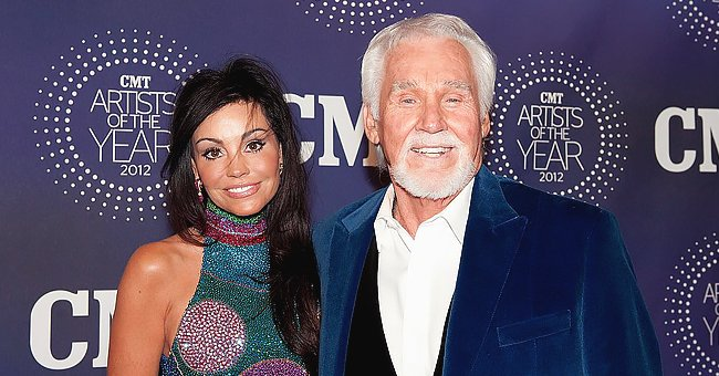 Kenny Rogers Shared 2 Sons with His Wife of 22 Years, Wanda Miller — Meet Her