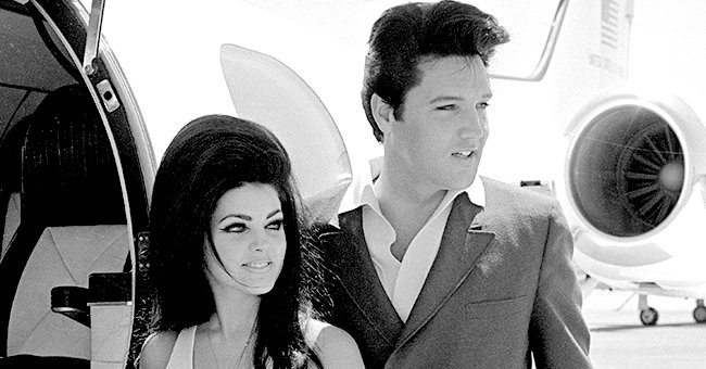Priscilla Presley Shares Sweet Words to Her Daughter Lisa Marie on Her 52nd Birthday