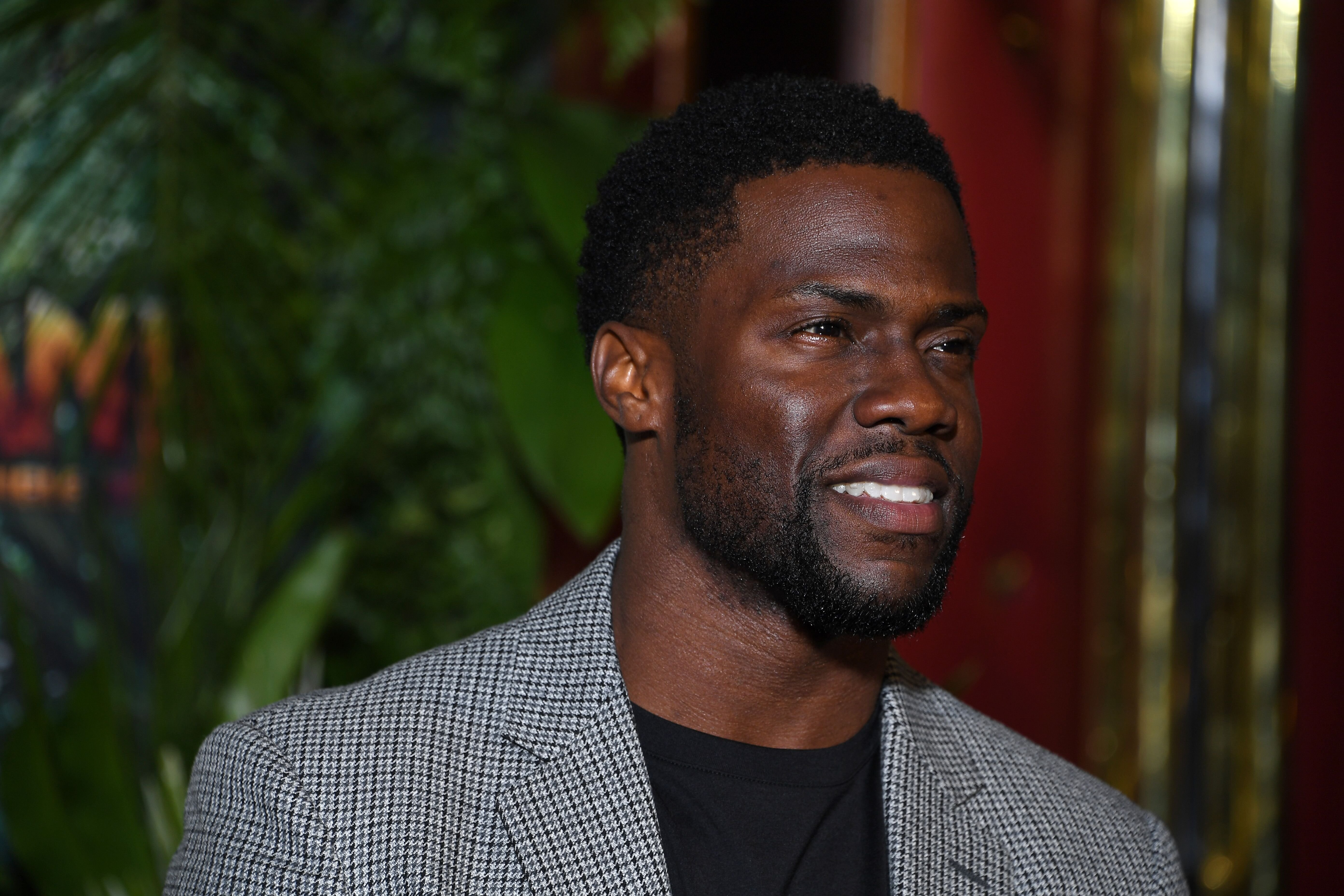 Actor Kevin Hart/ Source: Getty Images