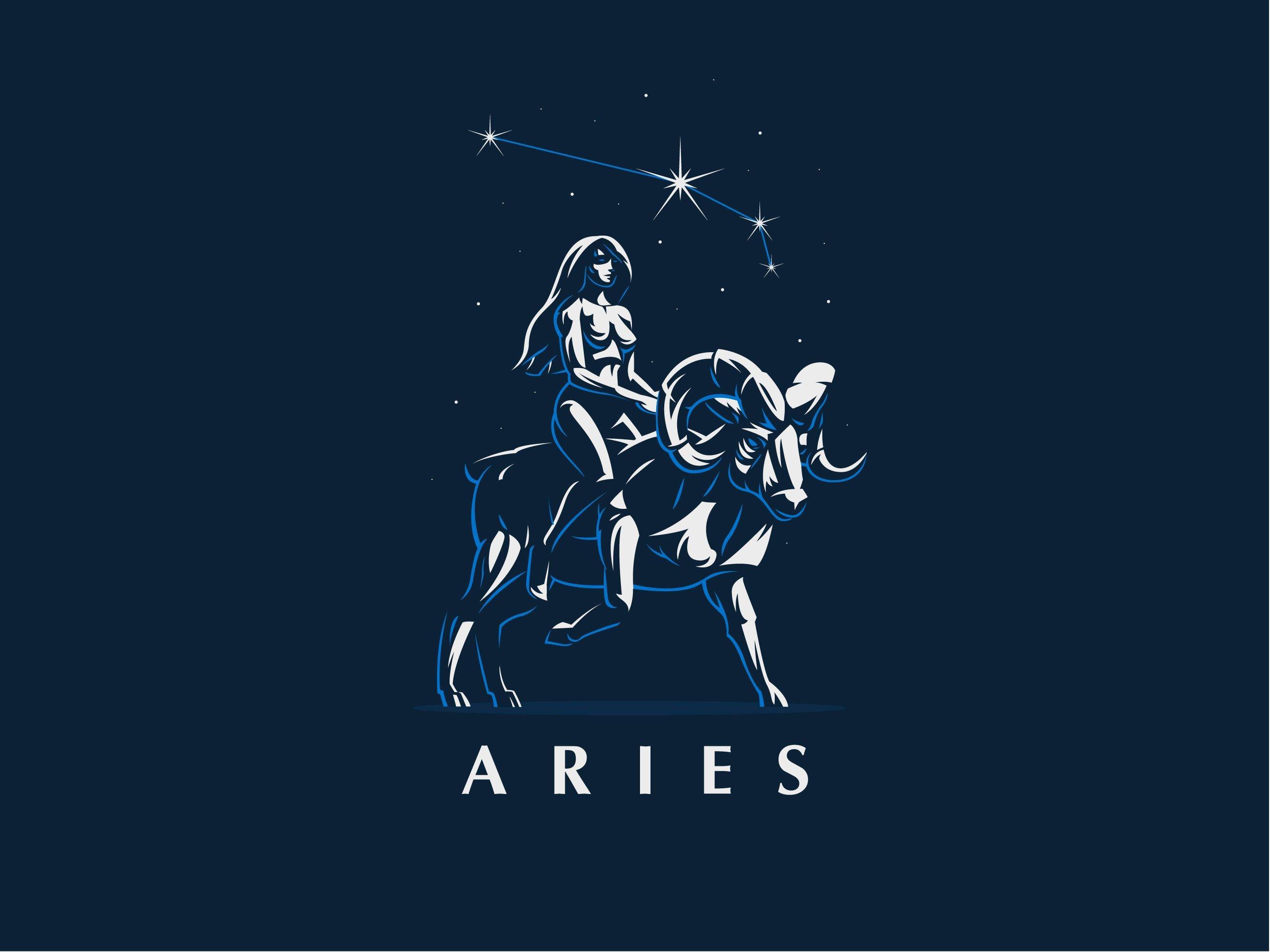 Aries. |Imagen: Shutterstock