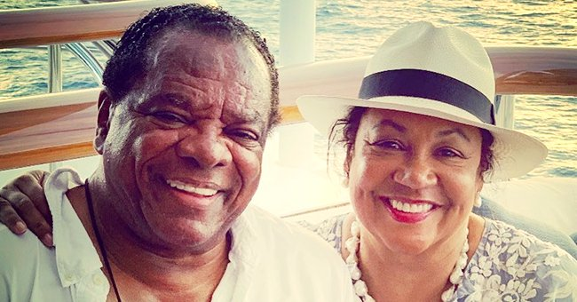 John Witherspoon Was Married to Angela for 31 Years before His Death — Meet 'Friday' Star's Wife Who Is Also an Actress