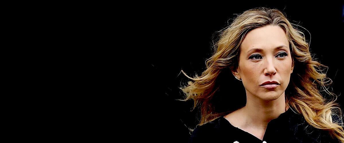 Famille Hallyday : Laura Smet s'est mariée