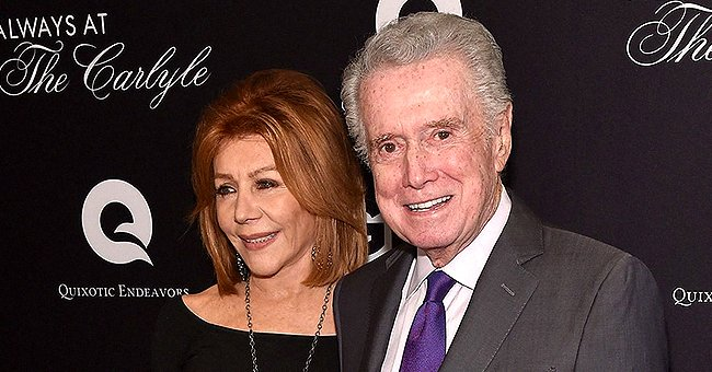 People: See How Regis Philbin's Family Honored the Late TV Host in This New Statement