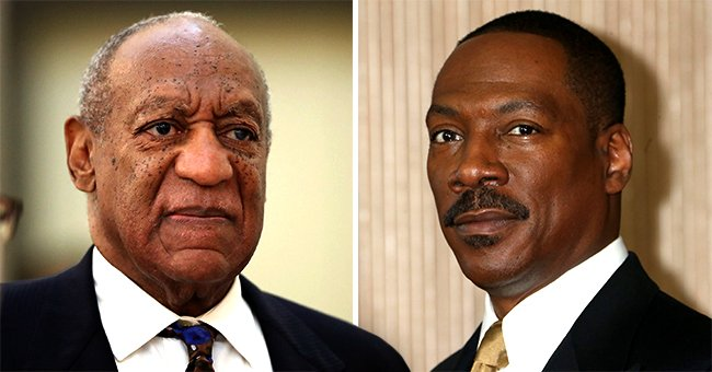 Bill Cosby's Publicist Reacts to Eddie Murphy's SNL Joke about the Convicted Comic