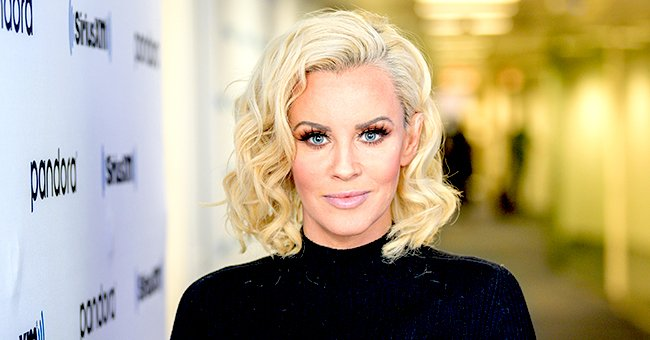 Judge Jenny McCarthy of 'The Masked Singer' Jokes about Her Funny TV Moment