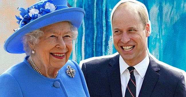 The Express: 'Modern King' Prince William to Take 'Inspiration from Queen' Not Prince Charles When He Ascends the Throne