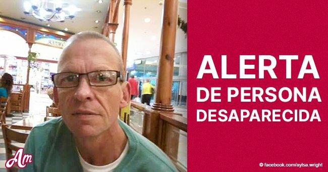 Desaparecido: Mujer suplica por el pronto retorno de su marido desaparecido en España