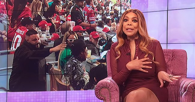 Wendy Williams Has Tough Words for Jay-Z & Beyoncé after They Chose to Sit during National Anthem at 2020 Super Bowl