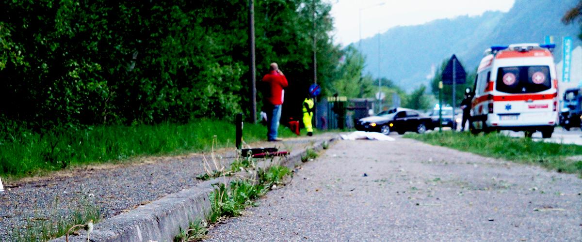 Roubaix : Un terrible accident a fait trois mort