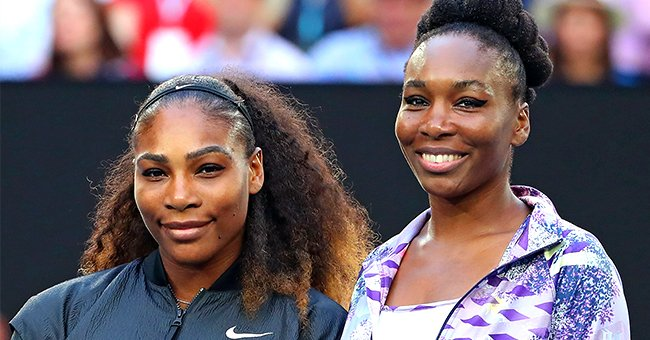 Venus Williams Praises Sister Serena & Says She's Her Hero after Loss at the Australian Open