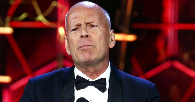 Bruce Willis Breaks His Silence after Refusing to Wear a Mask at a Pharmacy in Los Angeles
