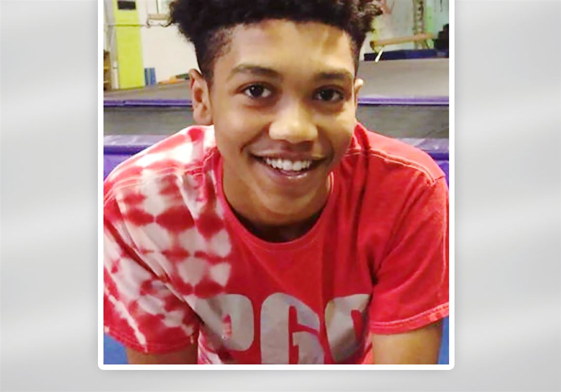 Antwon Rose was 17 at the time of his tragic death. | Source: Twitter/WPXIMikeHolden