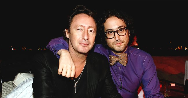 John Lennon's Sons Sean & Julian Pay Tribute to Their Dad on the 40th Anniversary of His Death