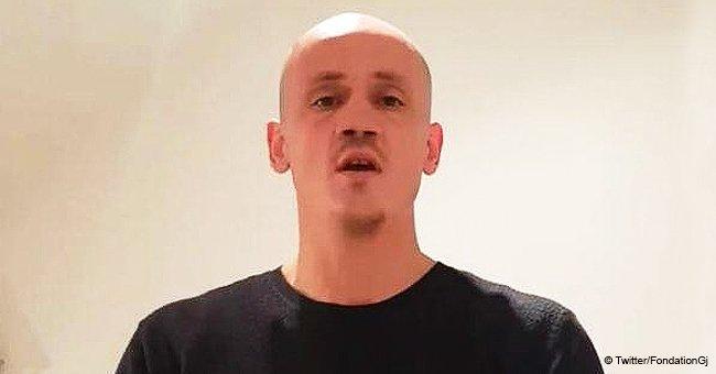 L'avocat de Christophe Dettinger fait ses premiers commentaires après le procès: 'Il n'est pas un casseur'