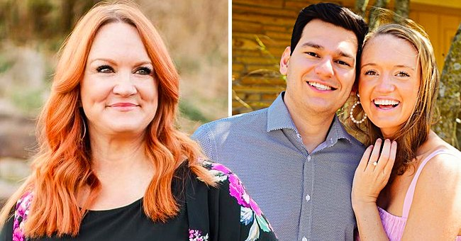 Ree Drummond Is Calculating Whether the Wind Will Ruin Her Daughter's Wedding Day – Here's Why