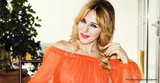 """Hay vida después de los reality: Ania Iglesias revela cómo ha cambiado 19 años después de """"GH1"""""""