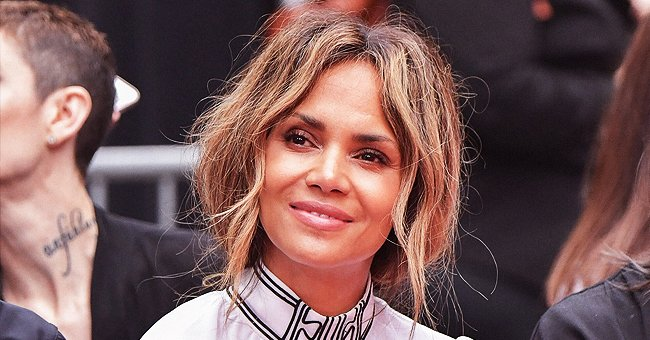 Halle Berry, 53, Goes Make-Up Free and Fans Praise Her Beauty