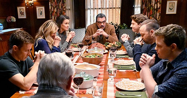 Inside 'Blue Bloods' Dinner Scenes – The Reagan Family Has a Rule When Eating at the Table