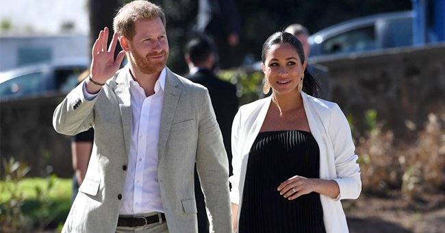 Vanity Fair: Prince Harry & Meghan Markle to Take Paternity and Maternity Leaves When Their Daughter Is Born