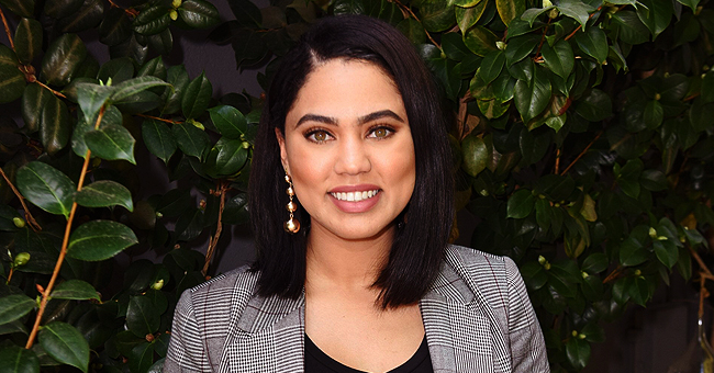 Ayesha Curry of 'Family Food Fight' Celebrates Her Sister-In-Law's 25th Birthday Party in Las Vegas