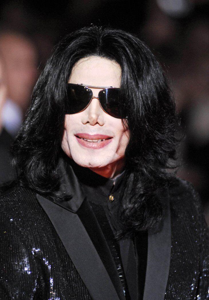 Le roi de la pop, Michael Jackson. l Source: Shutterstock