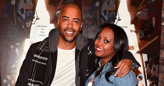 Glimpse inside 'The Cosby Show' Star Keshia Knight Pulliam & Her Fiancé Brad James' Love Story